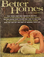 Better Homes and Gardens Vol. 42 No. 6 Magazine