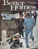 Better Homes and Gardens Vol. 56 No. 1 Magazine