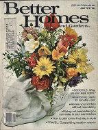 Better Homes & Gardens Vol. 56 No. 4 Magazine