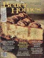 Better Homes & Gardens Vol. 56 No. 5 Magazine