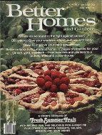 Better Homes & Gardens Vol. 57 No. 6 Magazine