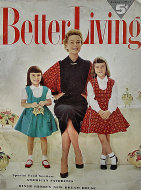 Better Living Vol. 3 No. 8 Magazine