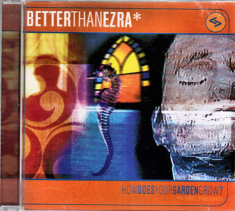 Better Than Ezra CD