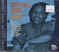 Betty Hall Jones CD