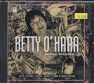 Betty O'Hara CD