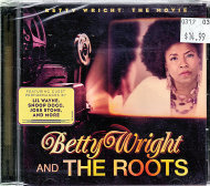 Betty Wright and The Roots CD