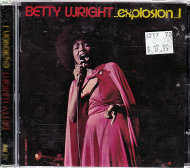 Betty Wright CD