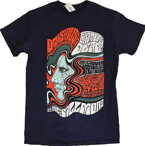 BG051 Ipod Skin Men's T-Shirt