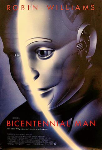 Bicentennial Man Poster