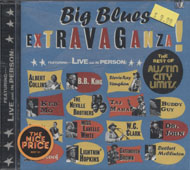 Big Blues Extravaganza! CD