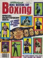 Big Book of Boxing Magazine May 1977 Magazine