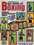 Big Book of Boxing Magazine