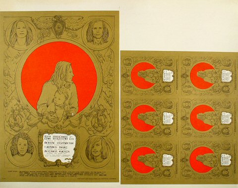 Big Brother and the Holding Company Proof