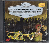 Big Charlie Thomas CD