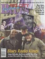 Big City Rhythm & Blues Magazine February 2004 Magazine