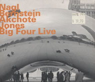 Big Four Live CD