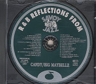 Big Maybelle CD