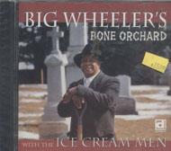 Big Wheeler's CD