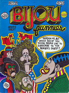 Bijou Funnies No. 2 Comic Book