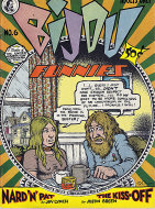 Bijou Funnies No. 6 Comic Book