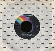"Bill Anderson Vinyl 7"" (Used)"
