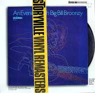 "Bill Broonzy Vinyl 12"" (New)"