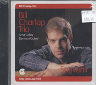 Bill Charlap Trio CD