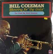 "Bill Coleman Vinyl 12"" (New)"