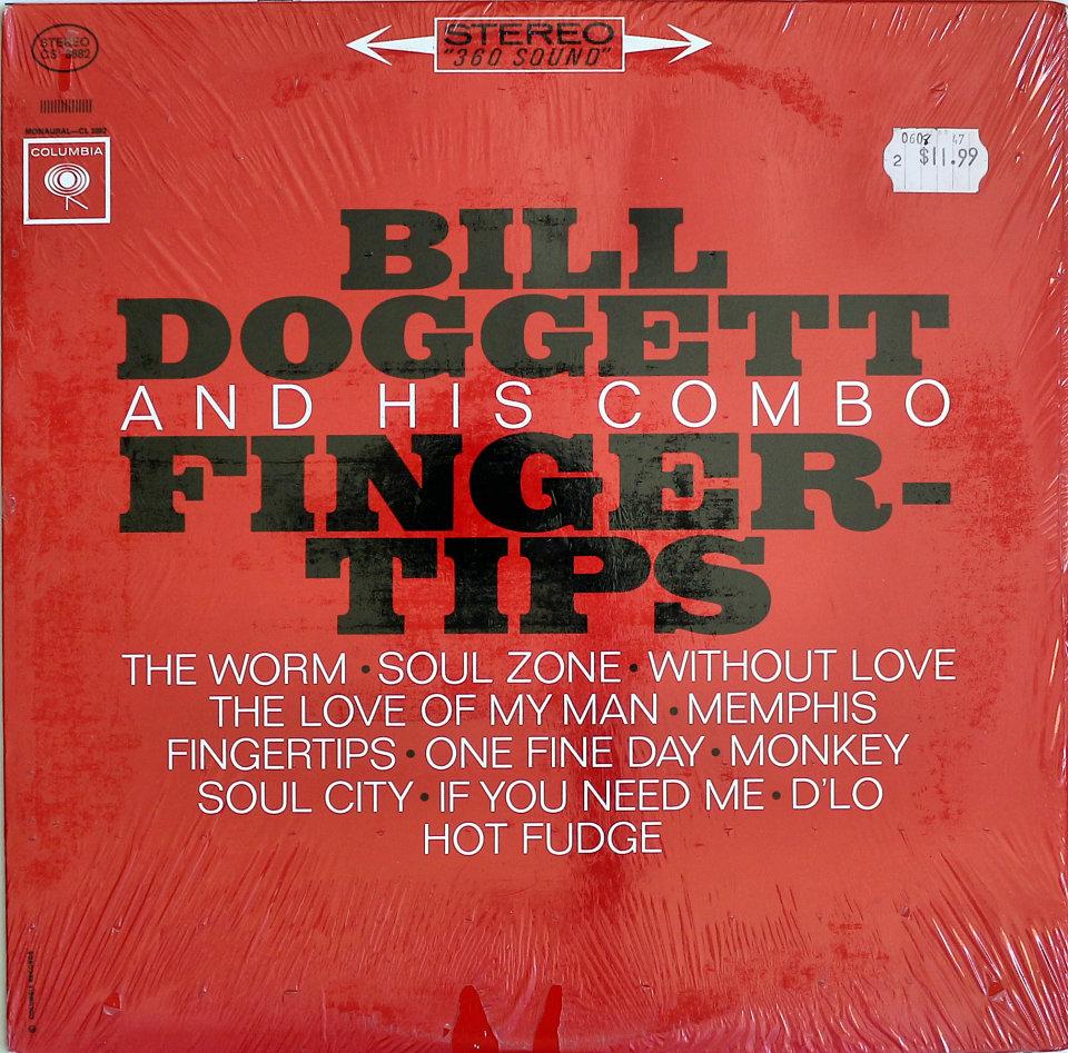 "Bill Doggett and His Combo Vinyl 12"" (New)"
