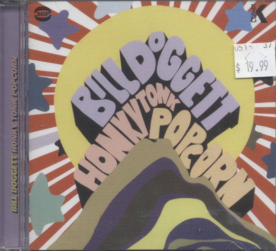 Bill Doggett CD