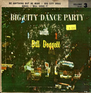 "Bill Doggett Vinyl 7"" (Used)"