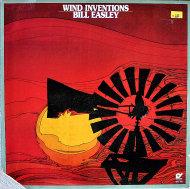 """Bill Easley Vinyl 12"""" (Used)"""