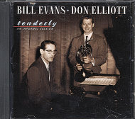 Bill Evans & Don Elliott CD