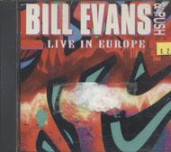 Bill Evans & Push CD