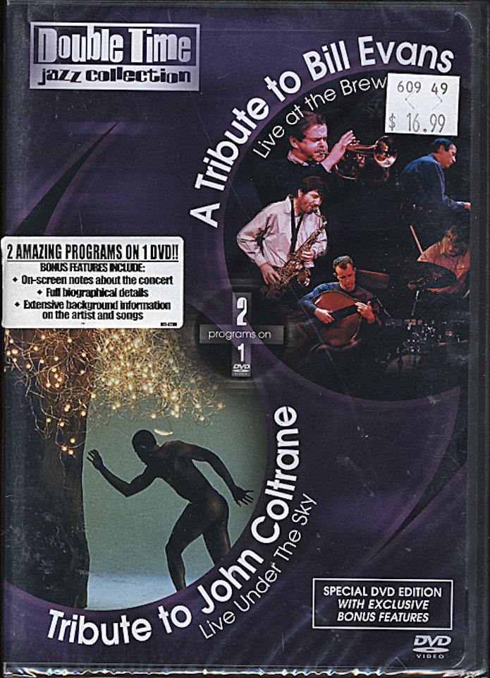 Bill Evans DVD