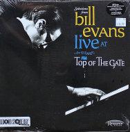 """Bill Evans Vinyl 10"""" (New)"""