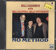 Bill Goodwin / Hal Galper / Billy Peterson CD