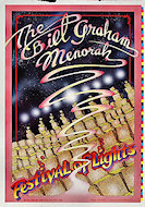 Bill Graham Menorah Festival of Lights Proof