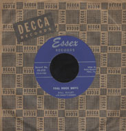 "Bill Haley with Haley's Comets Vinyl 7"" (Used)"