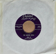 """Bill Harris And His Orchestra Vinyl 7"""" (Used)"""