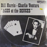 "Bill Harris - Charlie Ventura Vinyl 12"" (New)"