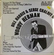 "Bill Harris / Serge Chaloff / Woody Herman Vinyl 12"" (New)"