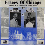 "Bill Mitchell & Hal Smith Vinyl 12"" (New)"