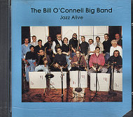 Bill O'Connell Big Band CD