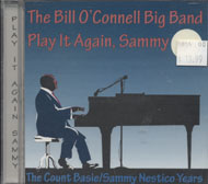 Bill O'Connell's Chicago Skyliners Big Band CD