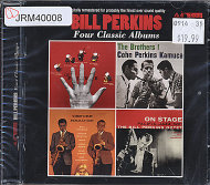 Bill Perkins CD