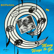 "Bill Perkins Vinyl 12"" (Used)"