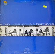"""Bill Smith Vinyl 12"""" (New)"""