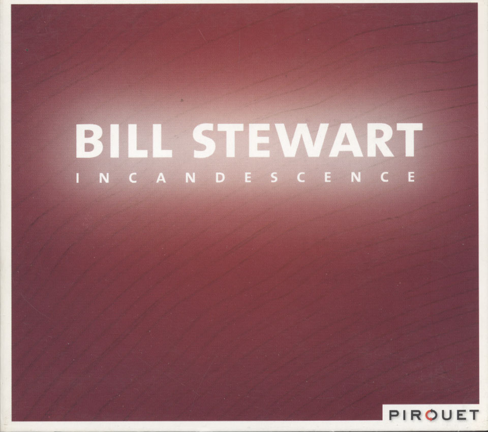 Bill Stewart CD
