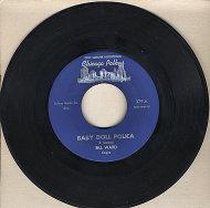 """Bill Ward Vinyl 7"""" (Used)"""